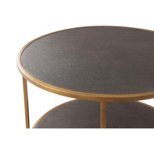 Tripp Side Table