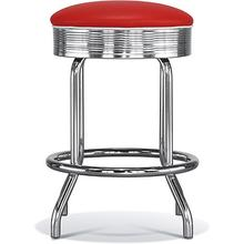 "24"" Stool (chrome)"