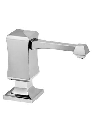 Waterstone Yorktown Soap/Lotion Dispenser - 8555 Product Image