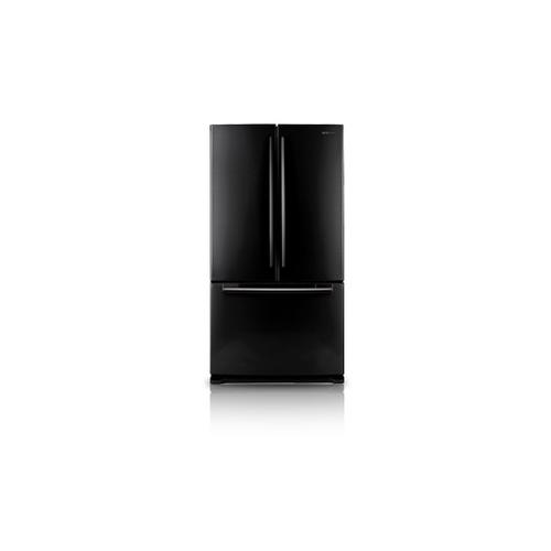 RF265ABBP (26 cu.ft. black) (This may be a Stock Photo, actual unit (s) appearance may contain cosmetic blemishes. Please call store if you would like additional pictures). This unit carries our 6 Month warranty, MANUFACTURER WARRANTY and REBATE NOT VALID with this item. ISI 38213