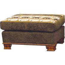 Lodge Ottoman