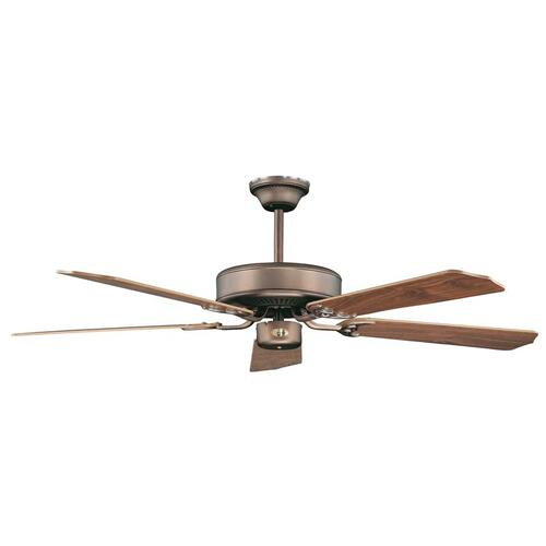 "52"" California Home Fan_Oil Brushed Bronze"