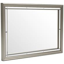 View Product - Chevanna Bedroom Mirror