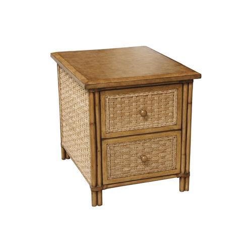 Capris Furniture - 739 Lamp Table