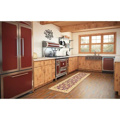 Cranberry Heartland Classic Dishwasher