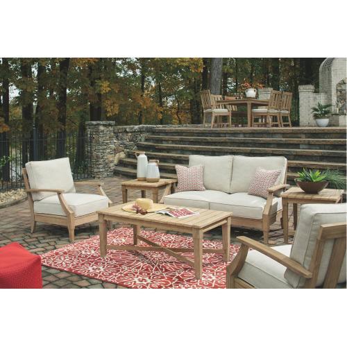 5-piece Outdoor Conversation Set