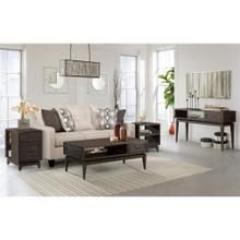 View Product - Vogue - Coffee Table - Umber Finish