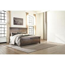 Lakeleigh King/california King Panel Headboard