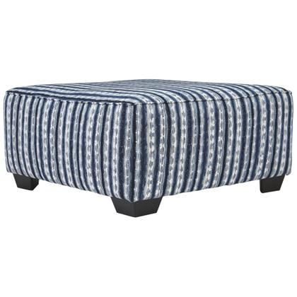 See Details - Kiessel Nuvella Oversized Accent Ottoman