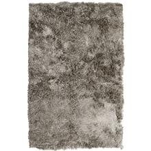 See Details - Carter Shag Taupe 2x3