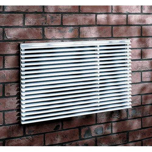 Frigidaire - Frigidaire Architectural Grille Through The Wall Air Conditioner
