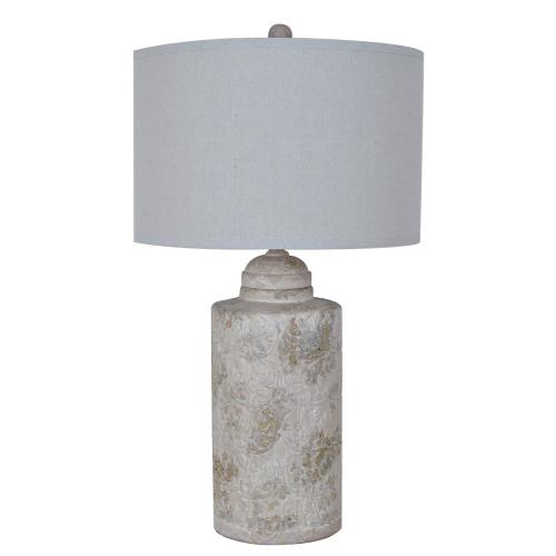 Camden Canister Table Lamp