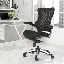 Charge Office Chair in Black