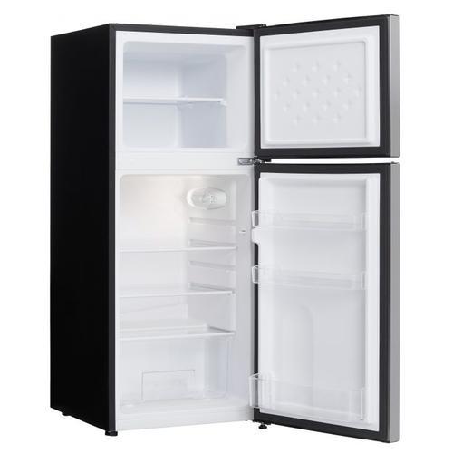 Danby - Danby 4.2 cu. ft. Top Mount Compact Refrigerator