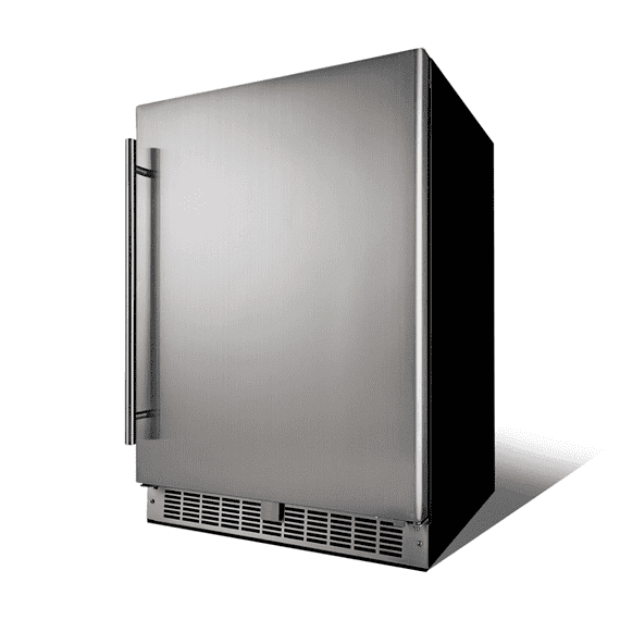 "Niagara 24"" Integrated All Refrigerator."