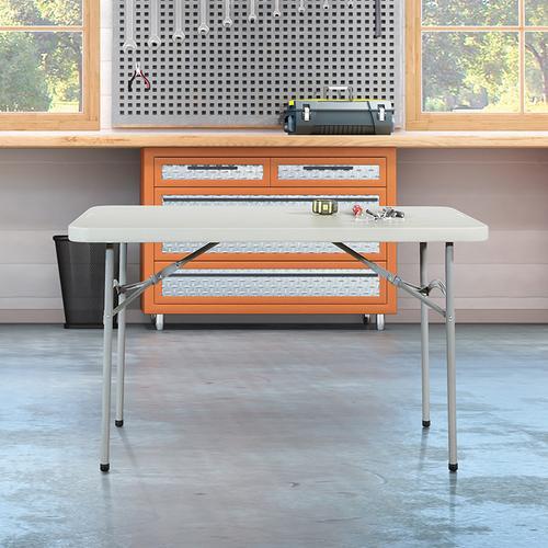 4' Resin Multi Purpose Table