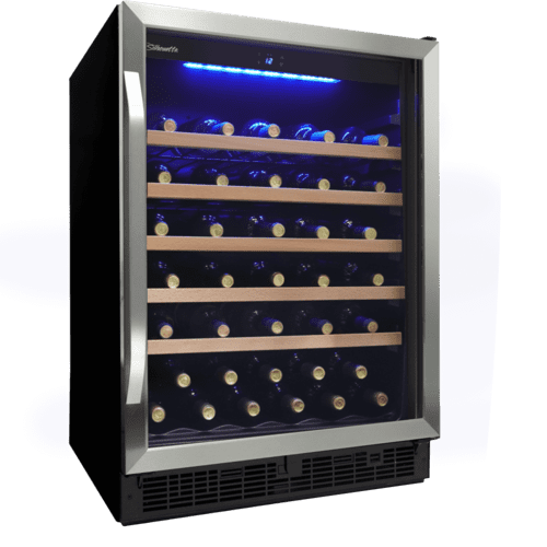 "Stilton 24"" Single Zone Wine Cellar"