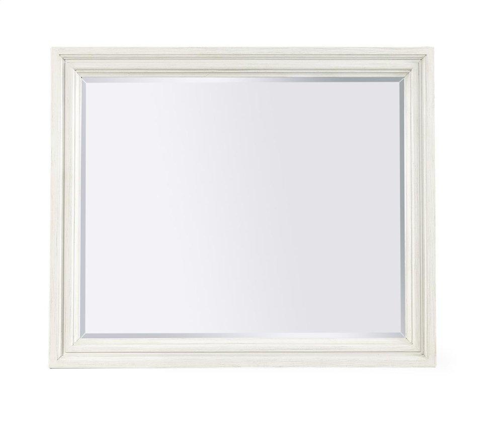 Aspen FurnitureLandscape Mirror
