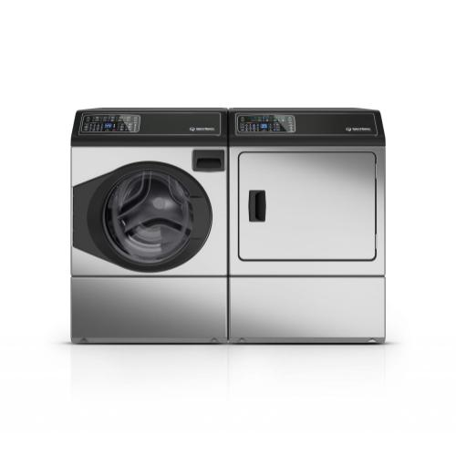 White RH) Front Load Washer: FF7