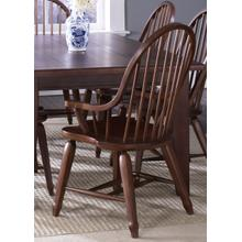 View Product - Windsor Arm Chair