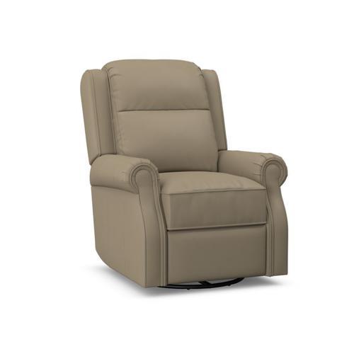 Jamestown Power Swivel Gliding Rec Chair CLP762-7/PSGRC
