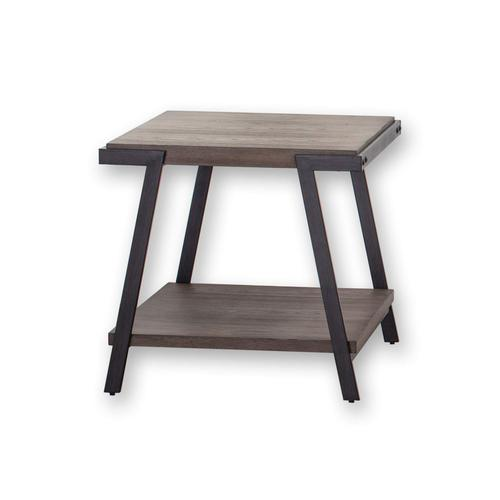 Gallery - 7337 End Table