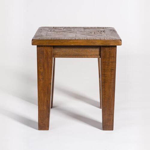 Calistoga End Table