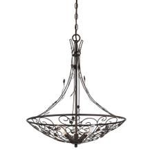 3 Light Varano Chandelier