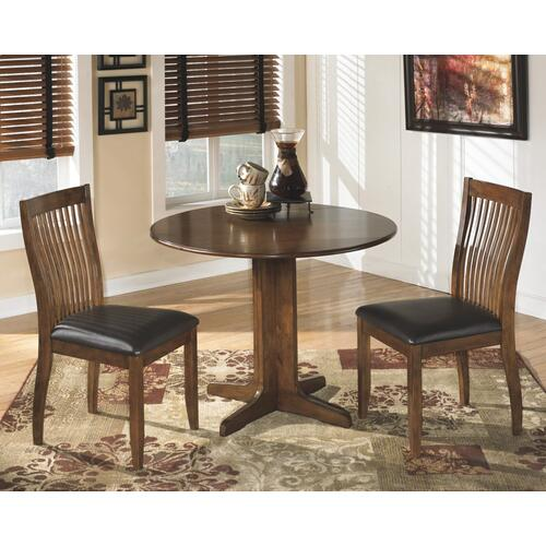 Stuman Dining Drop Leaf Table