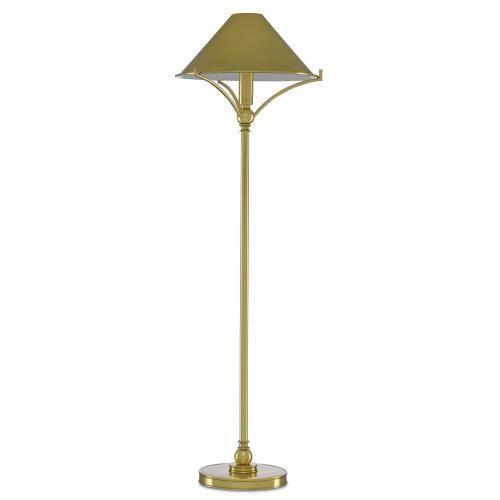 Maarla Brass Table Lamp