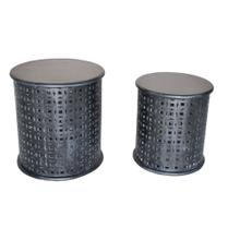Black Canyon Round End Tables