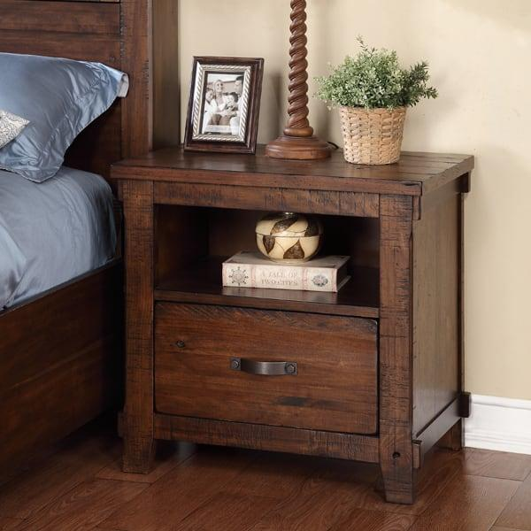Restoration Nightstand