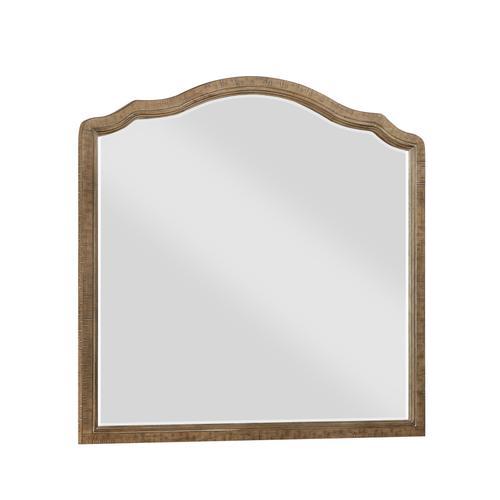 Emerald Home Furnishings - Mirror