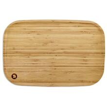 "12"" x 18"" Bamboo Cutting Board - Bamboo Wood"