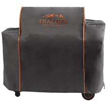 Traeger Timberline 1300 Grill Cover - Full-length