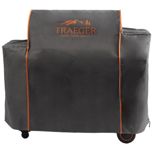 Traeger GrillsTraeger Timberline 1300 Grill Cover - Full-length