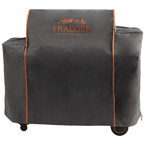 Traeger Grills - Traeger Timberline 1300 Grill Cover - Full-length