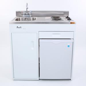 "Avanti36"" Compact Kitchen"