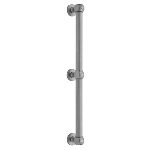 "Polished Brass - 36"" G71 Straight Grab Bar"