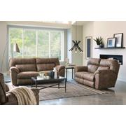 "Power Reclining Sofa (88"") Product Image"