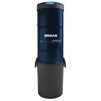 Broan™ 700 Air Watt Central Vacuum