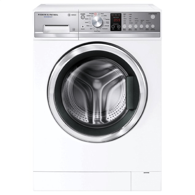 Fisher & Paykel Front Load Washer, 2.4 cu ft