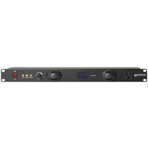 Power Conditioner; Fits all Component Series AV racks