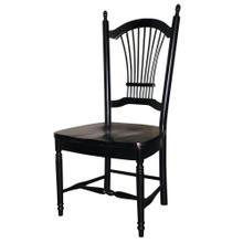 "Product Image - Allenridge Dining Chair - Antique Black (42"")"