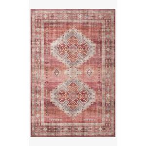 Gallery - HEI-03 Sunset / Natural Rug