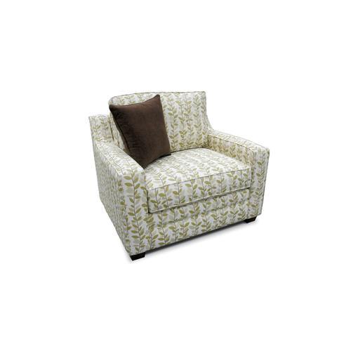 802 Chair & Half