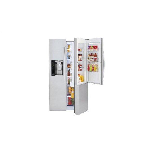 LG Appliances 26 cu. ft. Door-in-Door® Refrigerator