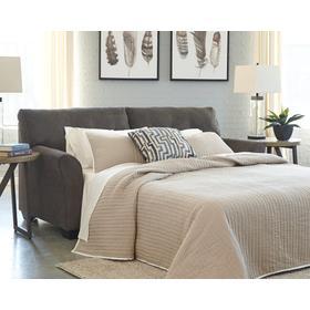 See Details - Alsen Full Sofa Sleeper Granite