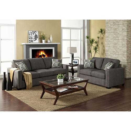 Furniture of America - Wolver Sofa
