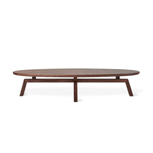 Product Image - Solana Oval Coffee Table New Ash Natural